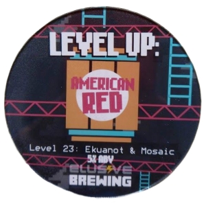 Elusive Brewing Level Up 23