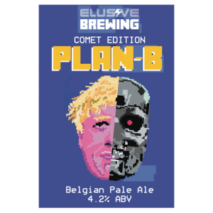 Elusive Brewing Plan B (2020)