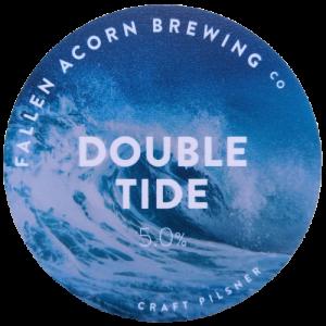 Fallen Acorn Brewing Double Tide