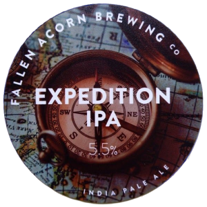 Fallen Acorn Expedition IPA