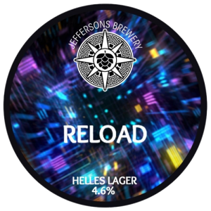 Jefferson's Brewery Reload