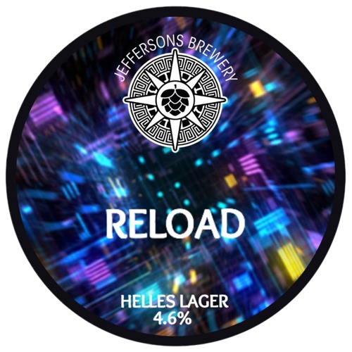 Jefferson's Brewery Reload