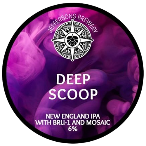 Jefferson's Brewery Deep Scoop