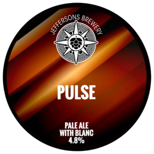 Jeffersons Brewery Pulse