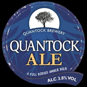 Quantock Brewery Quantock Ale