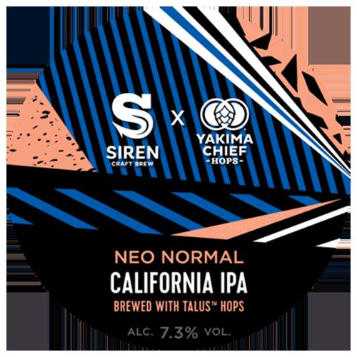 Siren Craft Brew Neo Normal