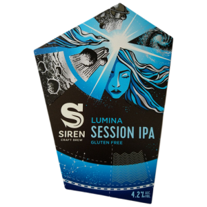 Siren Craft Brew Lumina Cask Beer