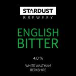 Stardust English Bitter