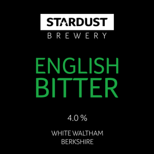 Stardust English Bitter