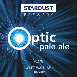 Stardust Brewery Optic