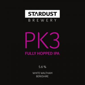 Stardust Brewery PK3