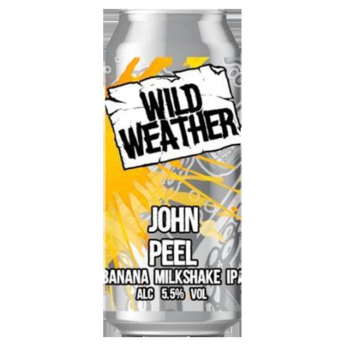 Wild Weather John Peel