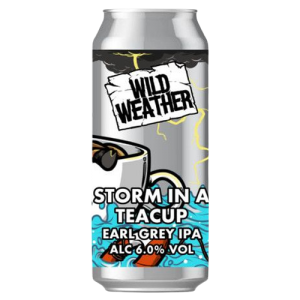 Wild Weather Storm in A Teacup Cans