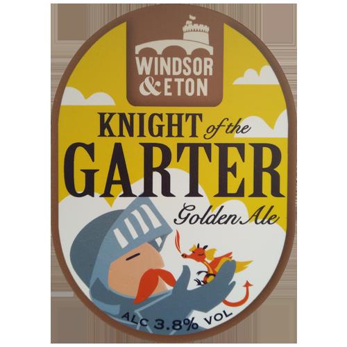 Windsor & Eton Brewery Knight of the Garter