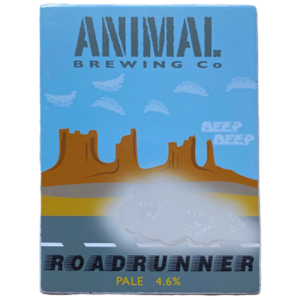 XT Brewing Roadrunner