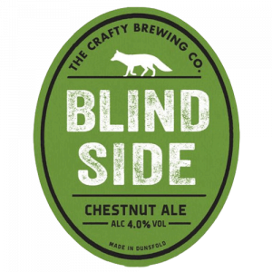 Crafty Brewing Blind Side