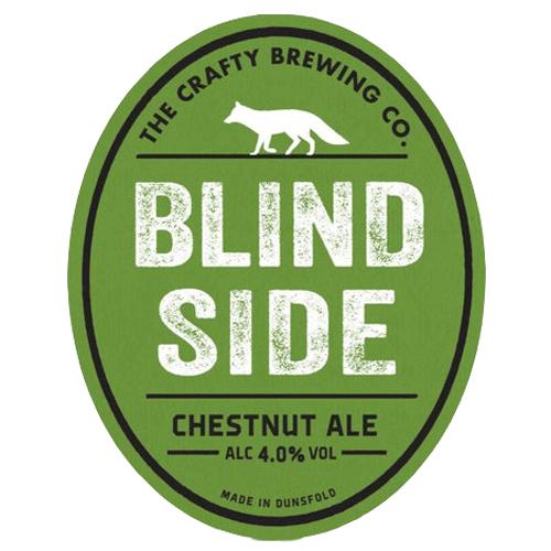 Crafty Brewing Blind Side