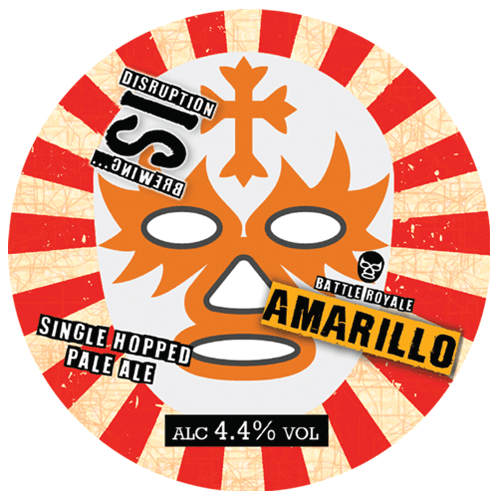 Ascot Disruption is Brewing Battle Royale Amarillo
