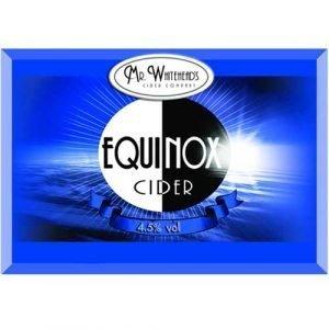 Mr Whitehead's Cider Company Equinox